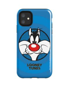 Sylvester Full iPhone 11 Impact Case