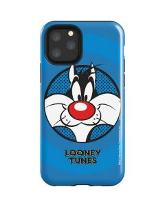 Sylvester Full iPhone 11 Pro Impact Case