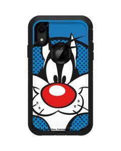 Sylvester Full Otterbox Defender iPhone Skin