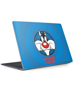 Sylvester Full Surface Laptop 3 13.5in Skin