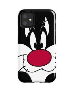 Sylvester iPhone 11 Impact Case