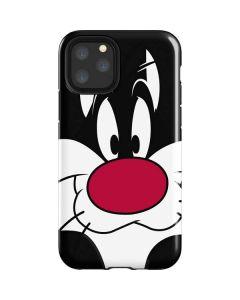 Sylvester iPhone 11 Pro Impact Case