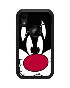 Sylvester Otterbox Defender iPhone Skin
