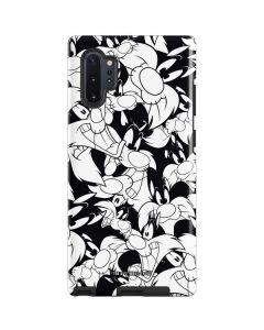 Sylvester Super Sized Pattern Galaxy Note 10 Plus Pro Case