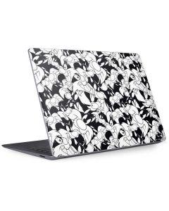 Sylvester Super Sized Pattern Surface Laptop 3 13.5in Skin