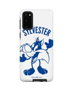 Sylvester the Cat Big Head Galaxy S20 Pro Case