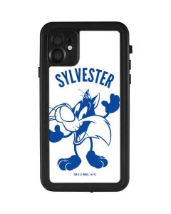 Sylvester the Cat Big Head iPhone 11 Waterproof Case