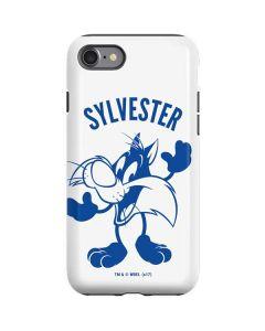Sylvester the Cat Big Head iPhone SE Pro Case