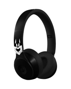 Sylvester the Cat Black and White Beats Solo Pro Skin