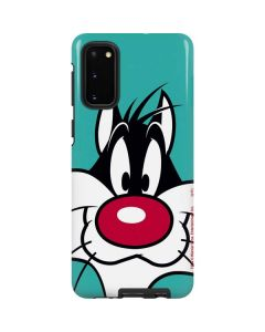 Sylvester Zoomed In Galaxy S20 Pro Case
