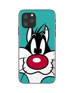 Sylvester Zoomed In iPhone 11 Pro Skin