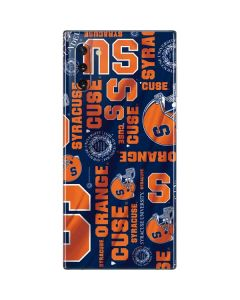 Syracuse Pattern Galaxy Note 10 Skin