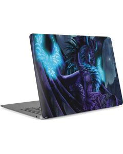 Talisman Dragon Apple MacBook Air Skin