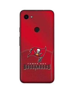 Tampa Bay Buccaneers Team Jersey Google Pixel 3a Skin