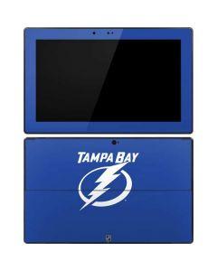 Tampa Bay Lightning Color Pop Surface RT Skin