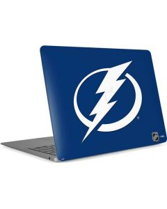Tampa Bay Lightning Logo Apple MacBook Air Skin