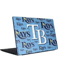Tampa Bay Rays - Cap Logo Blast Dell Vostro Skin