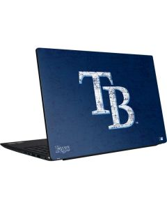 Tampa Bay Rays - Solid Distressed Dell Vostro Skin