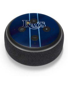 Tampa Bay Rays Alternate/Away Jersey Amazon Echo Dot Skin