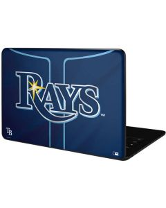 Tampa Bay Rays Alternate/Away Jersey Google Pixelbook Go Skin