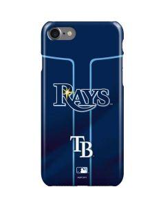 Tampa Bay Rays Alternate/Away Jersey iPhone SE Lite Case