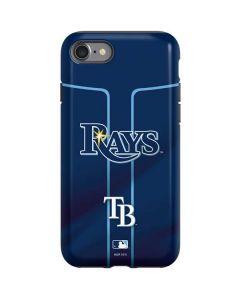 Tampa Bay Rays Alternate/Away Jersey iPhone SE Pro Case