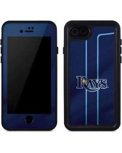 Tampa Bay Rays Alternate/Away Jersey iPhone SE Waterproof Case