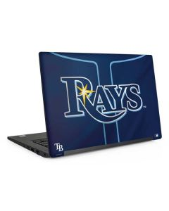 Tampa Bay Rays Alternate/Away Jersey Dell Latitude Skin