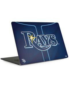 Tampa Bay Rays Alternate/Away Jersey Apple MacBook Pro 15-inch Skin