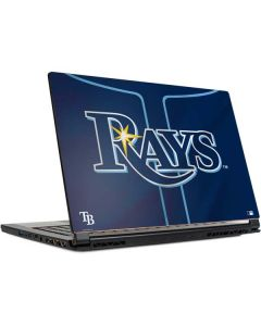 Tampa Bay Rays Alternate/Away Jersey MSI GS65 Stealth Laptop Skin