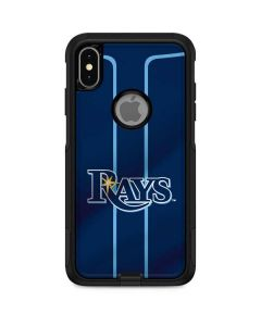 Tampa Bay Rays Alternate/Away Jersey Otterbox Commuter iPhone Skin