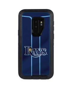 Tampa Bay Rays Alternate/Away Jersey Otterbox Defender Galaxy Skin