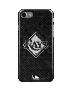 Tampa Bay Rays Dark Wash iPhone SE Lite Case