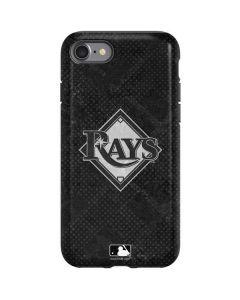 Tampa Bay Rays Dark Wash iPhone SE Pro Case