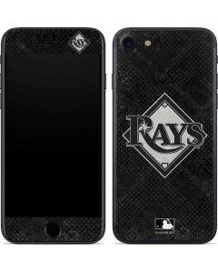 Tampa Bay Rays Dark Wash iPhone SE Skin