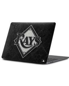 Tampa Bay Rays Dark Wash Apple MacBook Pro 13-inch Skin