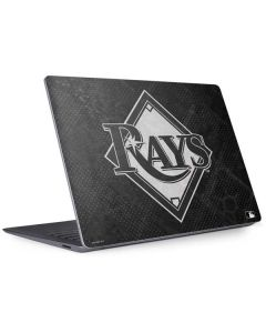 Tampa Bay Rays Dark Wash Surface Laptop 3 13.5in Skin