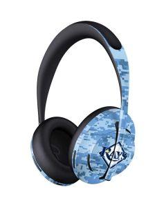 Tampa Bay Rays Digi Camo Bose Noise Cancelling Headphones 700 Skin