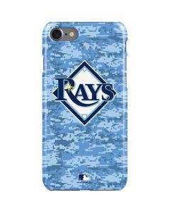 Tampa Bay Rays Digi Camo iPhone SE Lite Case