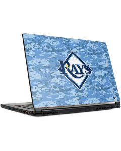 Tampa Bay Rays Digi Camo MSI GS65 Stealth Laptop Skin