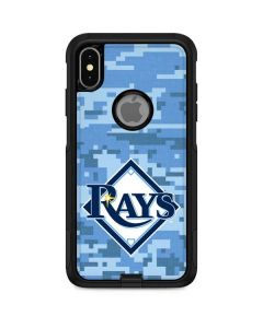 Tampa Bay Rays Digi Camo Otterbox Commuter iPhone Skin
