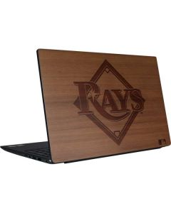 Tampa Bay Rays Engraved Dell Vostro Skin