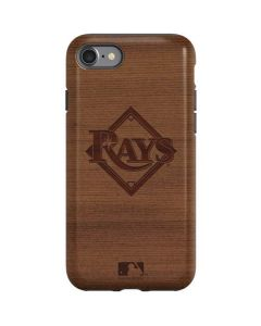 Tampa Bay Rays Engraved iPhone SE Pro Case
