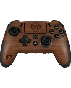 Tampa Bay Rays Engraved PlayStation Scuf Vantage 2 Controller Skin