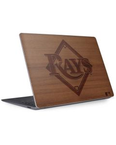 Tampa Bay Rays Engraved Surface Laptop 3 13.5in Skin