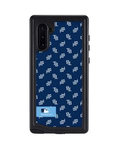 Tampa Bay Rays Full Count Galaxy Note 10 Waterproof Case