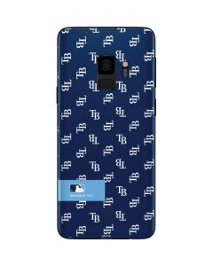 Tampa Bay Rays Full Count Galaxy S9 Skin