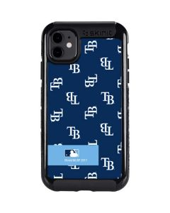 Tampa Bay Rays Full Count iPhone 11 Cargo Case