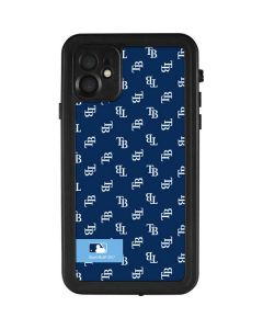 Tampa Bay Rays Full Count iPhone 11 Waterproof Case
