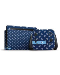 Tampa Bay Rays Full Count Nintendo Switch Bundle Skin